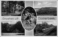1763 Groeten uit Oosterbeek, 1935-1940