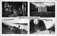 1764 Groeten uit Oosterbeek, 1915-1917