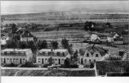 1803 Panorama vanaf de watertoren, 1920-1925