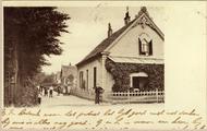 1806 Kerkhofweg Oosterbeek, 1900-1904