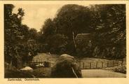 1812 Zweiersdal Oosterbeek, 1920-1921