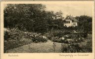 1821 Oosterbeek - Waterpartijtje in Zweiersdal, 1930-1936