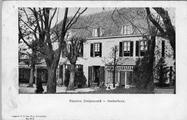 1857 Pension Dreijeroord - Oosterbeek, 1900-1910