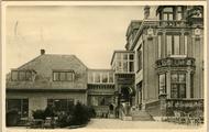 1860 Pension 'Bilderberg-Hoeve', Oosterbeek, 1930-1940