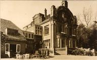 1861 Pension 'Bilderberg-Hoeve', Oosterbeek, 1930-1940