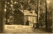 1961 Hemelsche Berg Oosterbeek - tuinmanswoning, 1920-1921