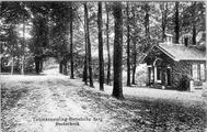 1963 Tuinmanswoning Hemelsche berg Oosterbeek, 1920-1924