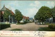 2033 Oosterbeek, Mariaweg, 1904