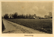 2136 Amerusberg, 1900-1905