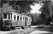 2155 Van der Molenallee, 1930-1935