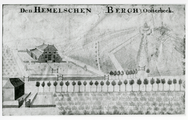 2341 Den Hemelschen Bergh Oosterbeek, 18e eeuw