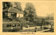 2801 Oosterbeek, Station Hoog, 1910-1920