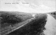 2842 Spoorberg achter Félu Oosterbeek, 1905-1915
