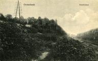 2843 Oosterbeek Rotsblokken, 1910-1915