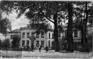 2933 Oosterbeek Hotel Schoonoord, 1910-1918