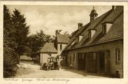 2934 Oosterbeek - Garage - Hotel de Bilderberg, 1932