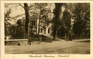 2938 Utrechtsche Straatweg - Oosterbeek, 1920-1923