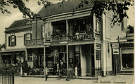 2940 Café Rozande Oosterbeek, 1910-1920