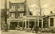 2941 Restaurant Burgerlust, 1923-1930