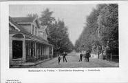 2943 Restaurant v.d. Velden - Utrechtsche Straatweg - Oosterbeek, 1900-1905