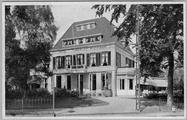 2947 Hotel Restaurant Vreewijk, 1930-1940