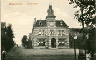 2953 Gemeentehuis - Oosterbeek, 1910-1915