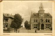 2976 Gemeentehuis Oosterbeek, 1910-1920