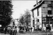 2982 Hotel Concordia, 1930-1940