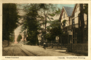 2985 Arnhem-Oosterbeek Concordia Utrechtsche Straatweg, 1915-1920