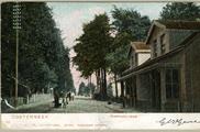 2987 Oosterbeek Utrechtsche straat, 1904