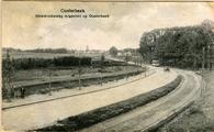 2993 Oosterbeek Utrechtscheweg m/gezicht op Oosterbeek, 1915-1919