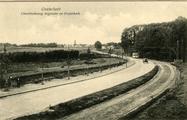 2994 Oosterbeek Utrechtscheweg m/gezicht op Oosterbeek, 1915-1919
