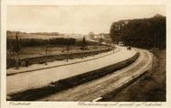 2995 Oosterbeek Utrechtscheweg met gezicht op Oosterbeek, 1915-1919