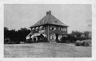 2997 Huize Vergarde, 1930-1940