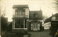 3003 Bloemenzaak Buijs, 1920-1930