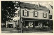 3004 Pension Alberdina, 1920-1930