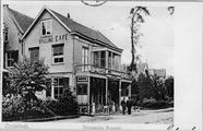 3005 Oosterbeek Uitspanning Rozande, 1900-1903