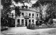 3014 Oosterbeek Hotel Schoonoord Utrechtscheweg, 1910-1915