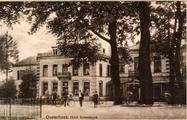 3016 Oosterbeek - Hotel Schoonoord , 1905