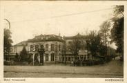 3017 Hotel Schoonoord Oosterbeek, 1920-1930