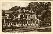 3020 Hotel Schoonoord, Oosterbeek, 1922-1930