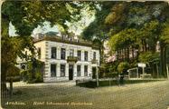 3021 Arnhem. Hotel Schoonoord Oosterbeek, 1910-1912