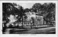 3024 Hotel Schoonoord - Oosterbeek, 1925