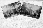 3027 Hotel Schoonoord Oosterbeek, 1900-1902