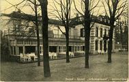 3028 Front - Hotel Schoonoord Oosterbeek, 1936