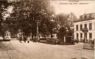 3031 Oosterbeek Utrechtscheweg, Hotel Schoonoord , 1919