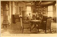 3034 Conversatiezaal Hotel Schoonoord Oosterbeek, 1930-1940
