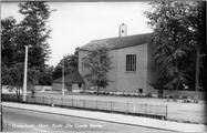3040 Oosterbeek, Herv. Kerk De Goede Herder, 1950