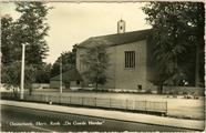 3042 Oosterbeek, Herv. Kerk De Goede Herder, 1950