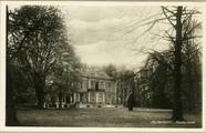3043 Hartenstein, Oosterbeek, 1920-1930